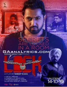 Lock (2016) DVDRip Punjabi Full Movie Watch Online Free