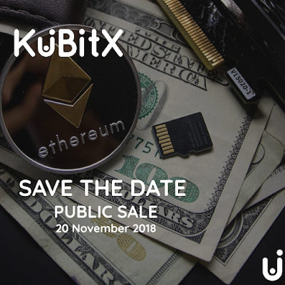 KuBitX is a centralized cryptocurrency exchange that aims to offer different features than other exchangers.