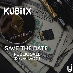 KuBitX, a New Competitor for a Centralized Exchange Platform with Perfect FIAT Integration