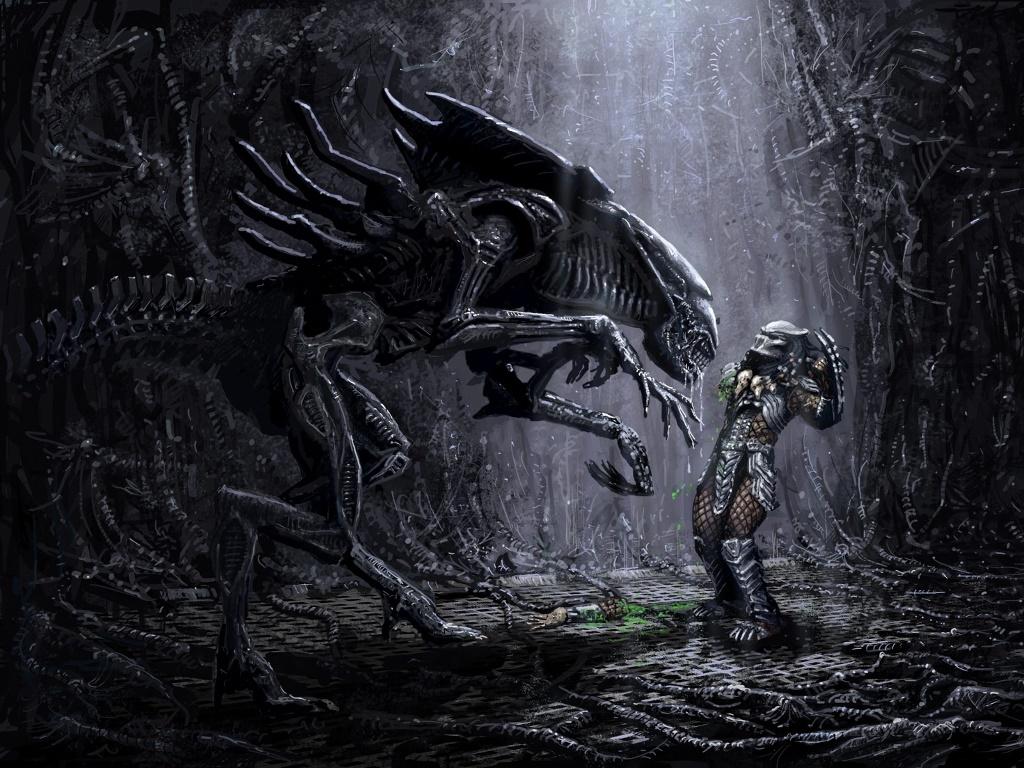 aliens vs predator game - photo #4