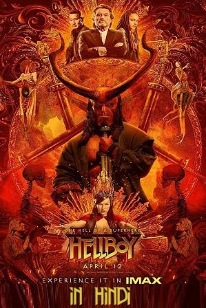 Hellboy 3 (2019) Full Hindi Dual Audio Movie Download 480p 720p HD-CAM [ हिंदी + English ] thumbnail
