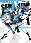 Servamp Capitulo 8