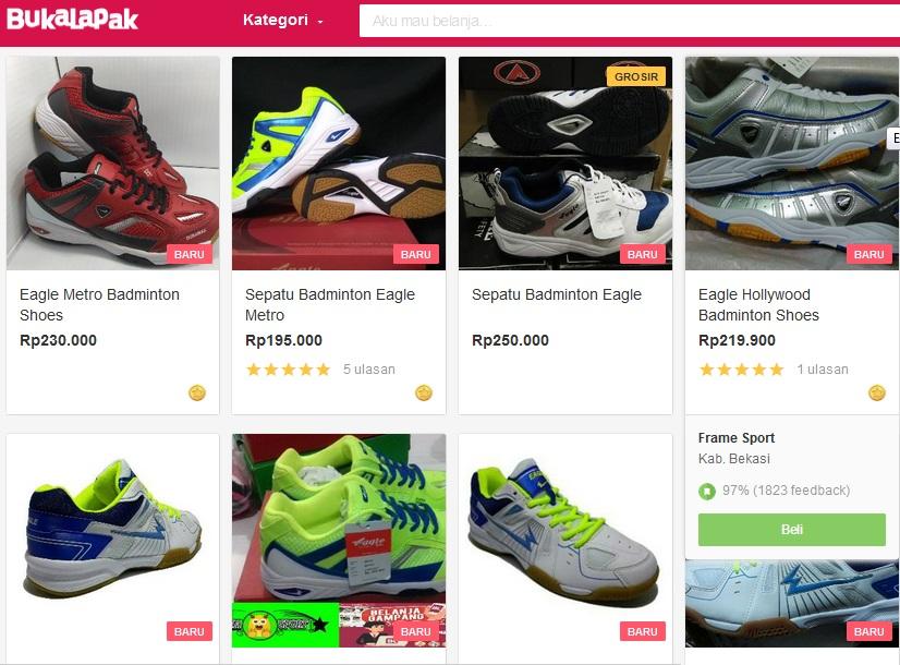 +Blogger Nusantara sarankan agar lebih baik membeli secara langsung di toko  yang ada di kota kalian dengan alasan agar langsung cocok dengan ukuran  kaki ... 9552aac880