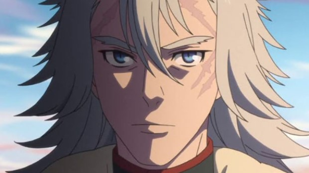 Tenrou: Sirius the Jaeger Episode 10 Subtitle Indonesia