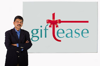 Giftease.com: India's biggest online gifting portal