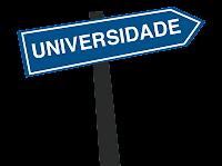 Caminho para a Universidade