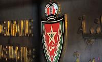 طلب خطي لاجتياز مبارة الأمن الوطني Direction General Police