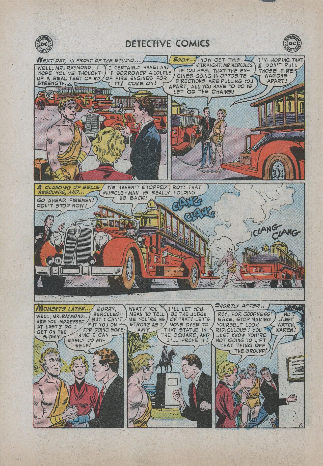 Detective Comics (1937) 223 Page 30