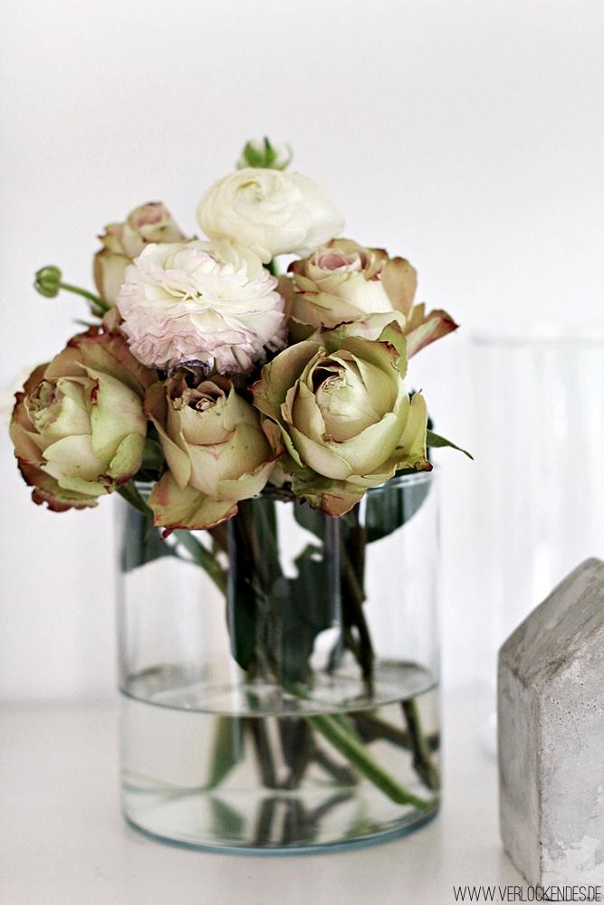 Rosen binden