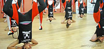 formació professors, ioga, aeri, gronxador, hamaca, trapezi, pilates, aero, air, Rafael Martinez, Columpio, Catalunya, lleida, girona, tarragona, fly, flying, trapeze, trapecio, hamca yoga, aerial, acro, telas, silks