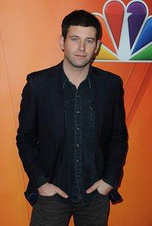 Brent Morin. Director of I'm Brent Morin