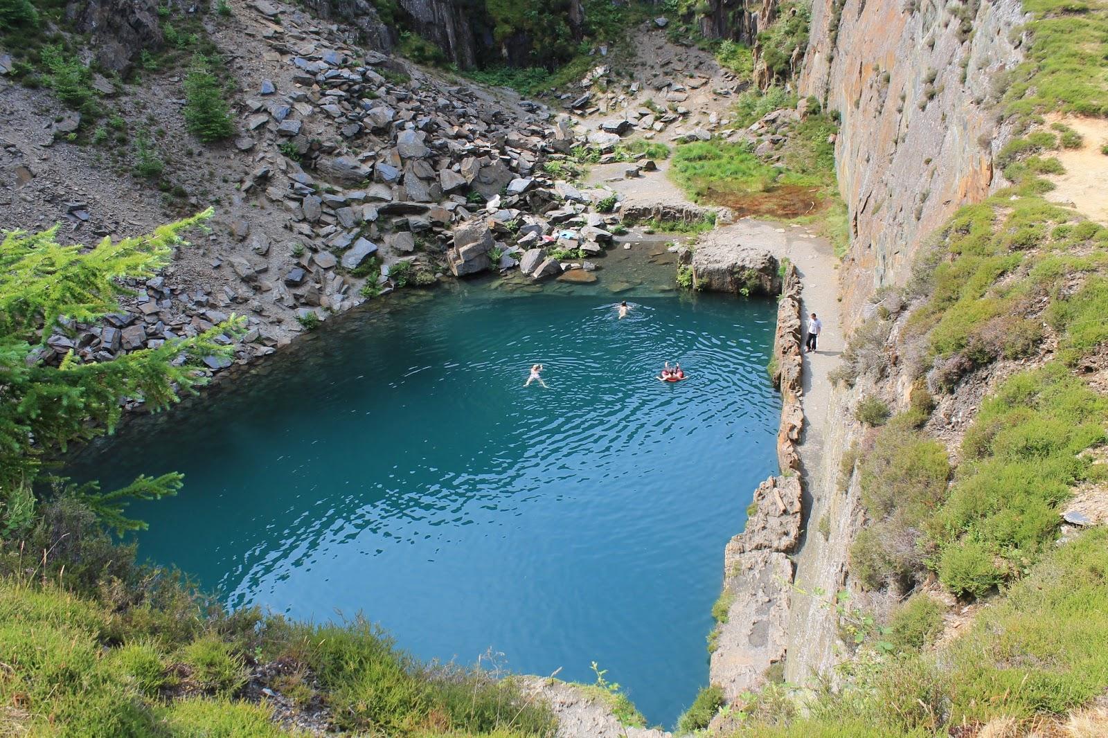 Travel Happiness Life Travel Dolgellau Snowdonia Wales