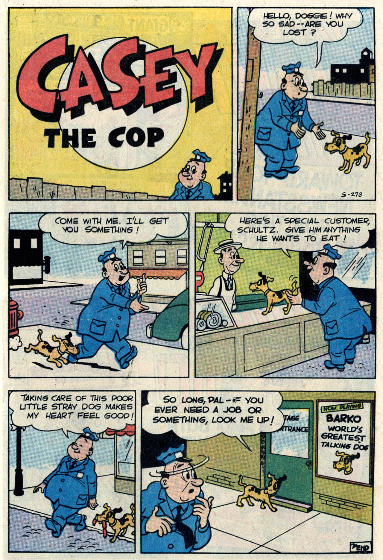 Detective Comics (1937) 393 Page 20