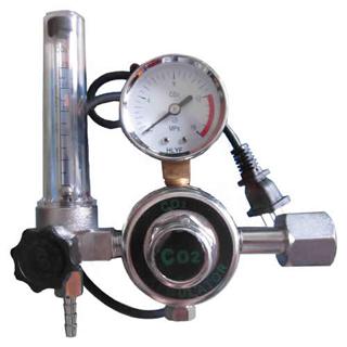 Đồng hồ khí CO2