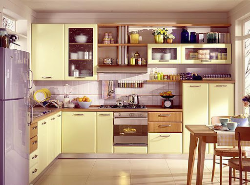 Paint Doors Only Of Kitchen Cabinets