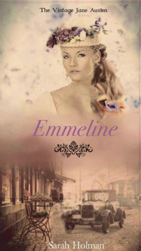 Emmeline by Sarah Holman (5 star review)