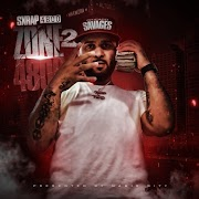 Sxrap4800 (@sxrap4800) - Zone4800 V.2 Mixtape (Hosted by @Samhoody)