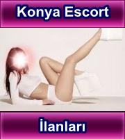 Konya Suriyeli escort bayan