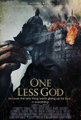 The Mumbai Siege: 4 Days of Terror Poster