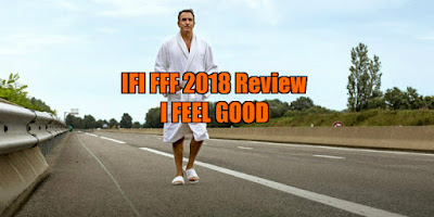 i feel good review