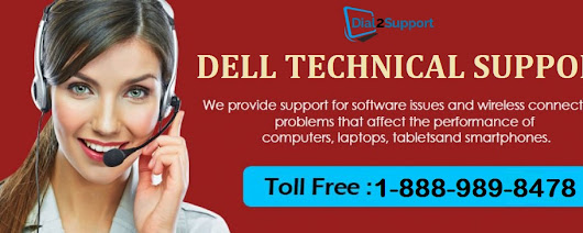 Dell Customer Service Phone Number USA 1-888-989-8478| Dell Support