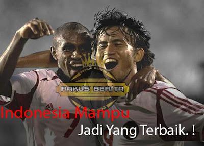 Tiger Cup 2004 Indonesia Berhasil Tunddukan Vietnam 3-0
