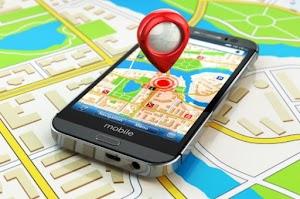 Cari Lokasi Parkir Dengan Cepat Berkat GPS