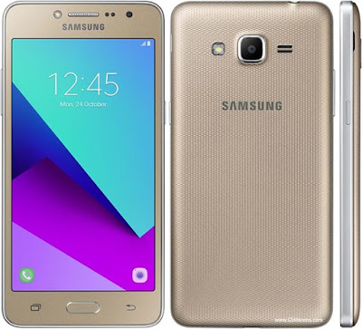 Samsung Galaxy J2 Prime Full Spesifikasi dan Harga Terbaru, Smartphone Marshmallow usung internal memori 8GB