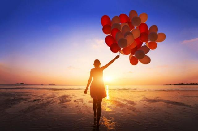 Γιατί η αγάπη διαφέρει από τα υπόλοιπα συναισθήματα;