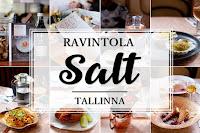 Restoran Salt_ravintola Salt_Tallinna_Tallinnan parhaat ravintolat_Andalusian auringossa_ruokablogi_matkablogi_1