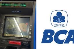 Cara Bayar Pajak Online Lewat ATM BCA