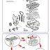 GIÁO TRÌNH - Sửa chữa & Bảo dưỡng cơ cấu phân phối khí