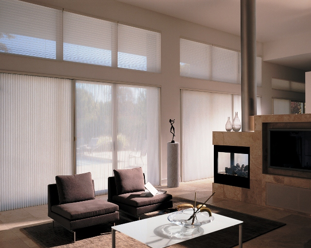 WINDOW Treatment Ideas for Sliding GLASS Patio Doors Pictures
