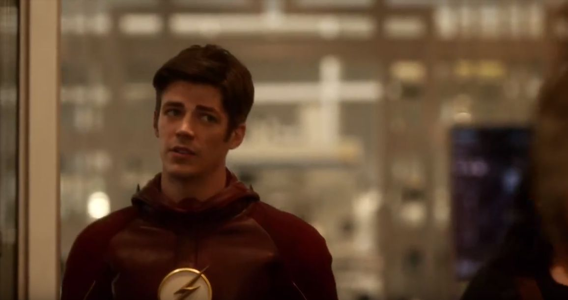 The Flash All Seasons All Episodes