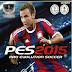 PES 2015 PSP [MOD Atualizado/Save Data]