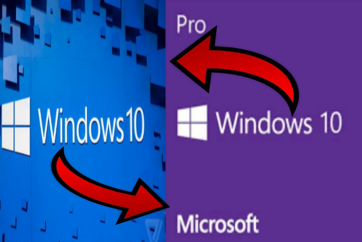 Windows 10 Tips and Tricks to be like Windows 10 pro