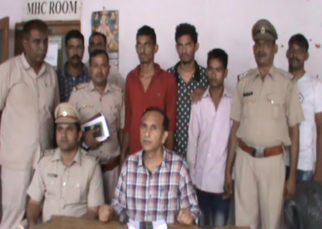 cab-owner-murder-accused-arrest-by-faridabad-police