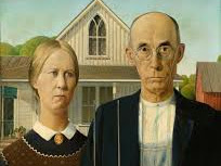 Free Art History Curriculum: Grant Wood