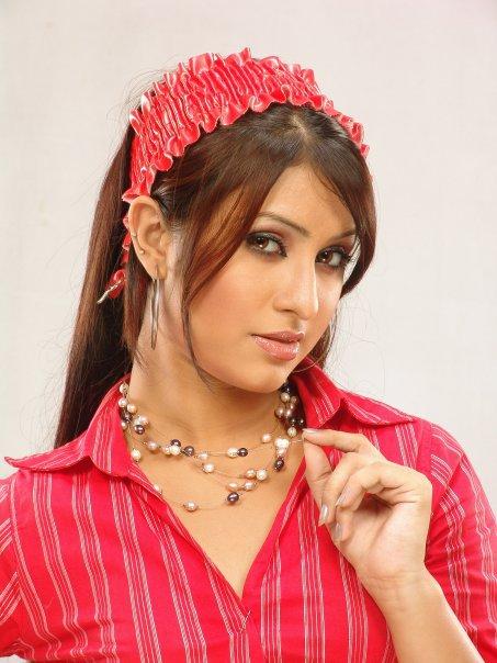 Hot And Sexy Girls Bangladeshi Sexy Model Anika Kobir -1327