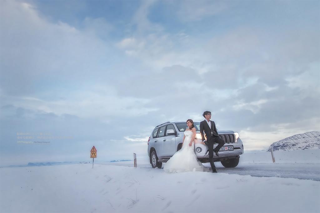 婚攝推薦,自助婚紗,海外婚紗,婚攝居米,冰島,ICELAND,婚紗包套,極光
