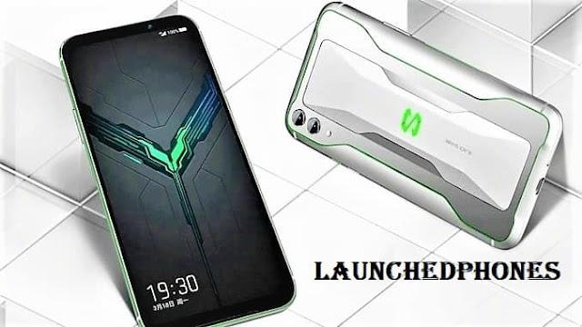 Xiaomi Black Shark 2 Gaming mobile phone