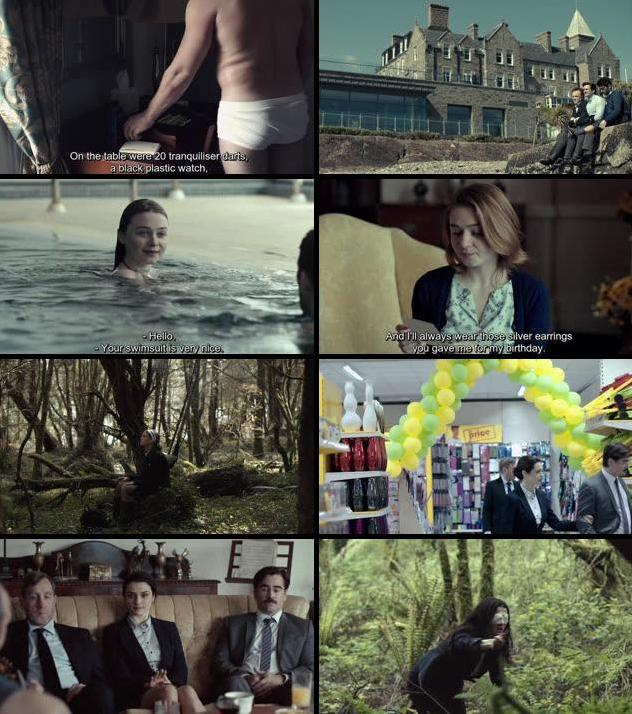 The Lobster 2015 English 480p BRRip 300MB ESubs