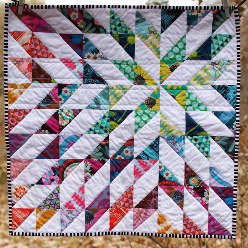 Gorgeous & Simple Quilt