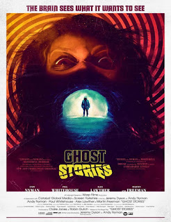 Ghost Stories (Historias de ultratumba) (2017)