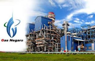 Lowongan Kerja PT Perusahaan Gas Negara (PGN) Terbaru