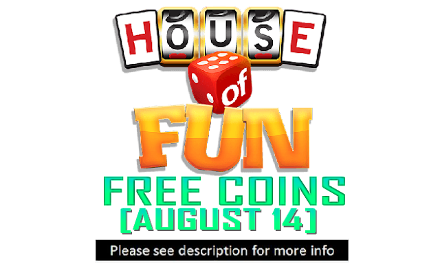 house of fun slots twitter