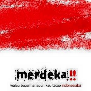 Peron Satoe Indonesiaku