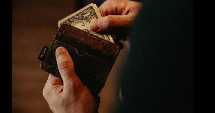 MONEY STRESS? NO MORE