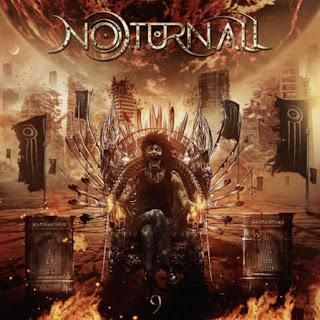 """Το video των Noturnall για το """"Mysterious"""" από τον δίσκο """"9"""""""