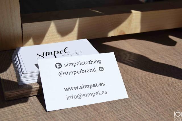 """Simpel Brand"""